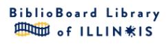 BiblioBoard Library of Illinois